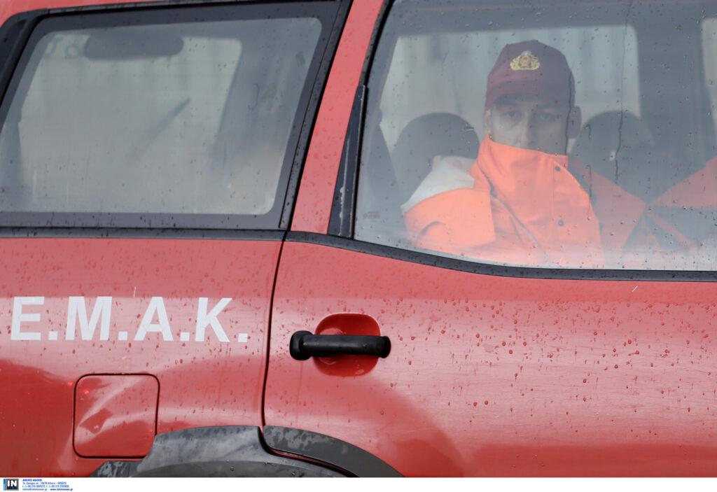 Και δεύτερος αγνοούμενος βρέθηκε σώος στη Μάνδρα – Αναζητούνται πέντε άτομα