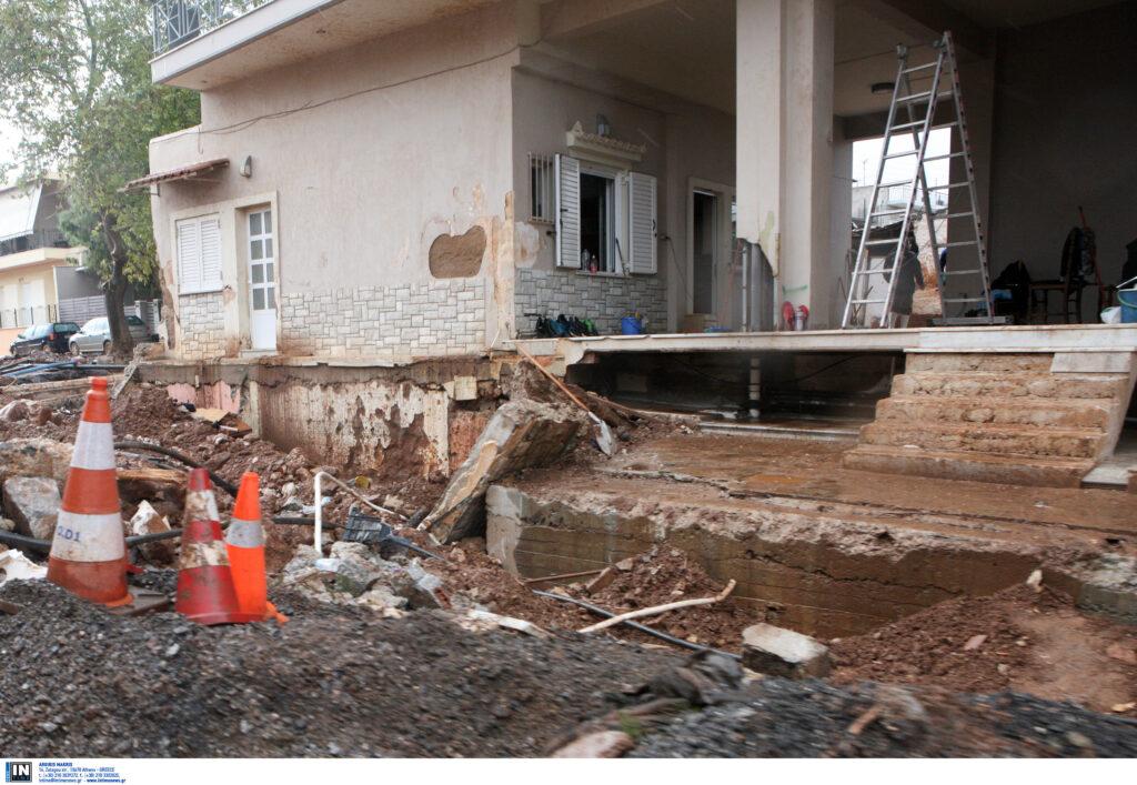 ΓΓ Πολιτικής Προστασίας: Ανυπόστατες οι φήμες για περισσότερους νεκρούς στην Μάνδρα