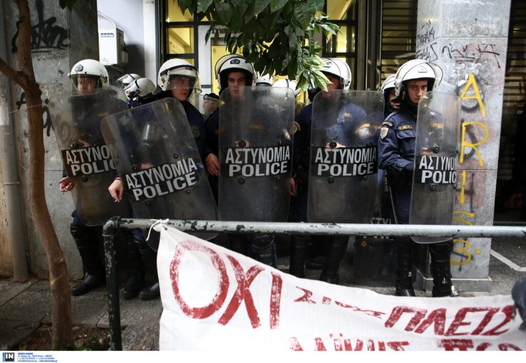 Αναβάλλονται οι πλειστηριασμοί της Τετάρτης στην Αθήνα λόγω των μέτρων ασφαλείας για τον Ερντογάν