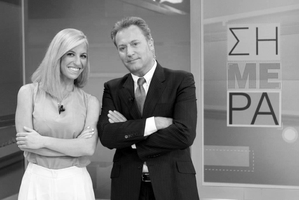 ΣΚΑΪ fake news: Παρουσίασαν πλειστηριασμό του 2012 για «φρέσκο» (Video)