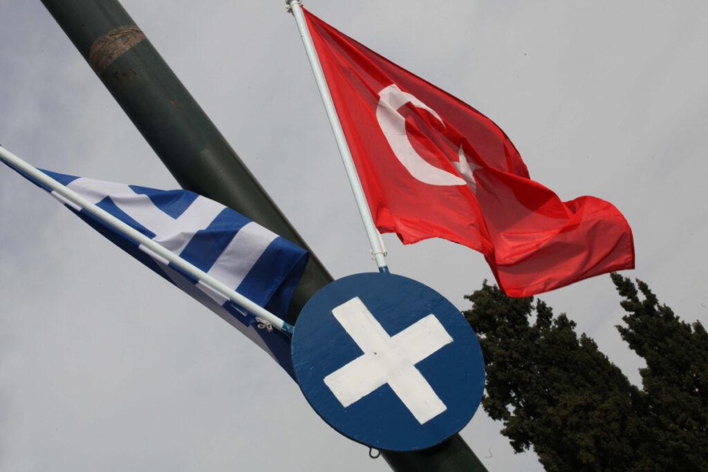 Η Αθήνα κατηγορεί τον Γιλντιρίμ για «εσωτερική κατανάλωση»
