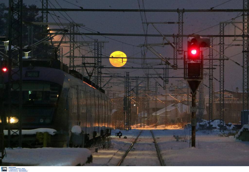 Καλλιάνος: Κρύο, χιόνια και βροχές όλη την εβδομάδα – Ενδεχόμενο για «εκπλήξεις» στην Αττική