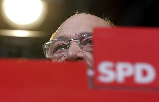 Γερμανία: Σουλτς, ο μεγάλος χαμένος του 2017