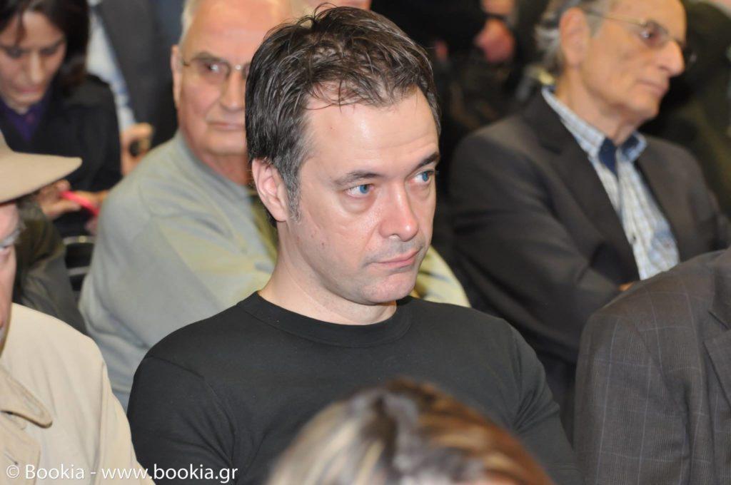 Θανάσης Χειμωνάς: «Προτιμώ να με κυβερνά ο Τσίπρας παρά κάποιος απόστρατος φασίστας»