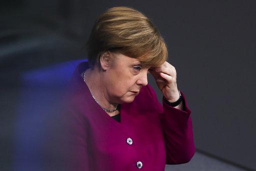 Γερμανία: Την Παρασκευή αρχίζουν οι διαπραγματεύσεις για το σχηματισμό κυβέρνησης