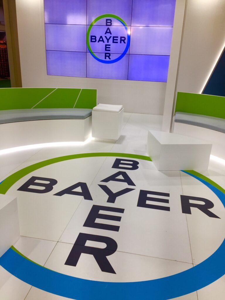 Agrotica 2018:  H Bayer Ελλάς συνεχίζει έμπρακτα να βάζει τον Έλληνα παραγωγό στο επίκεντρο των εργασιών της