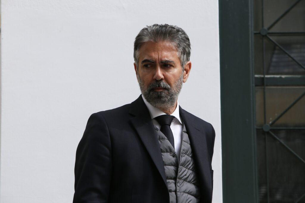 Τι λέει το κατηγορητήριο του Φρουζή – Tι ζήτησε ο ίδιος για την απαγόρευση εξόδου του