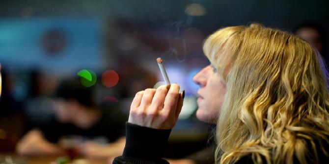 Ολλανδία: Απαγορεύτηκαν οι χώροι για καπνιστές στα μπαρ