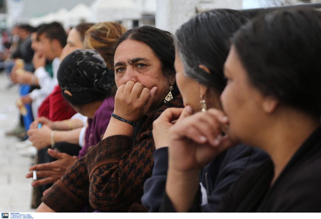Αυτά είναι τα βασικά σημεία του σχεδίου για την κοινωνική ένταξη των Ρομά