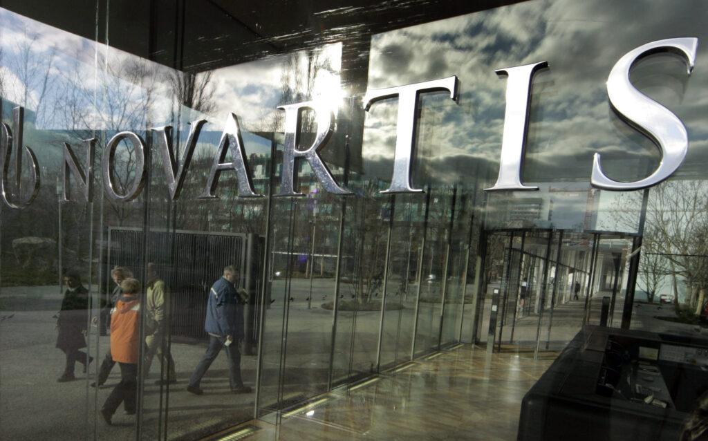 #Novartis_Gate: «Προστατευόμενοι αναγνώστες» αποκαλύπτουν τα βρόμικα κόλπα