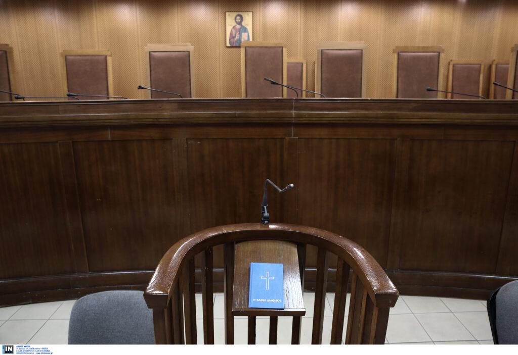 Στάση εργασίας των δικηγόρων την Τετάρτη