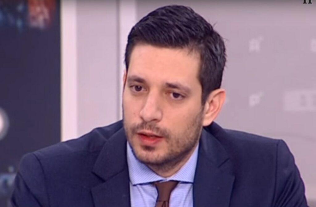 Ο Κυρανάκης (ΝΔ) αντί να ζητήσει συγγνώμη ζητάει και τα ρέστα (Video)