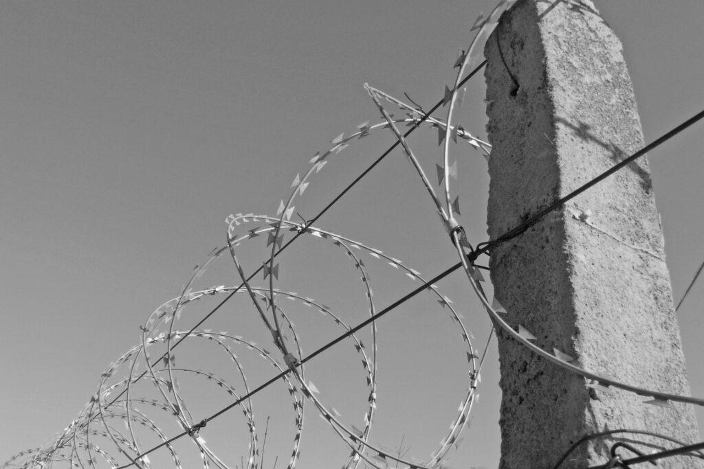 Κρατούμενος μαχαίρωσε τον Αρχιφύλακα των Φυλακών Τρικάλων