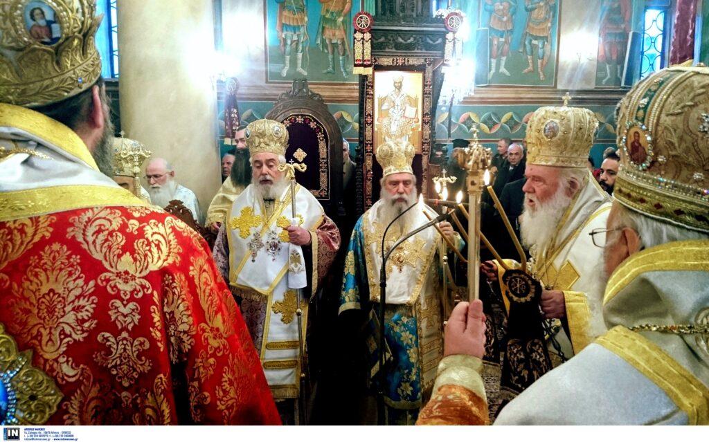 «Μεσαίωνας»: Στο ΣτΕ κατά του νέου οργανισμού του υπουργείου Παιδείας η Εκκλησία