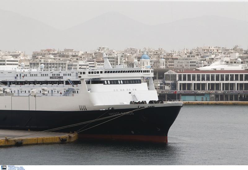 Απεργία ΠΝΟ: Για δεύτερη μέρα ακινητοποιημένα τα πλοία στα λιμάνια της χώρας