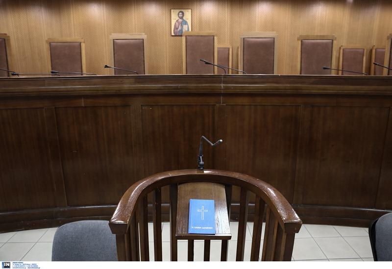 Νέα στοιχεία στη δίκη της Ηριάννας και του Περικλή καταρρίπτουν πλήρως τις κατηγορίες (Photos)
