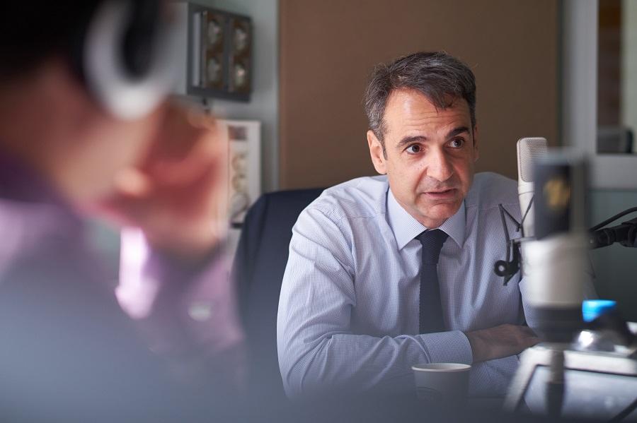 Λεπίδι στην ΕΡΤ ετοιμάζει ο πρόεδρος της ΝΔ