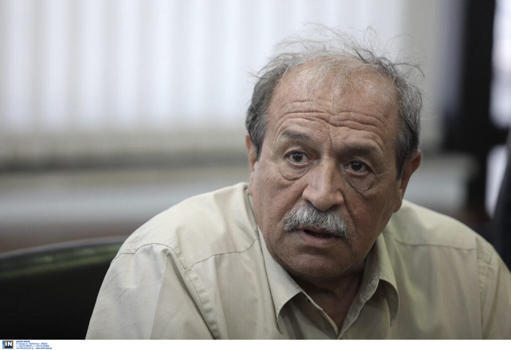 Στέλιος Παππάς σε Μητσοτάκη: Κάλυπτε το σκάνδαλο του ΟΑΣΘ