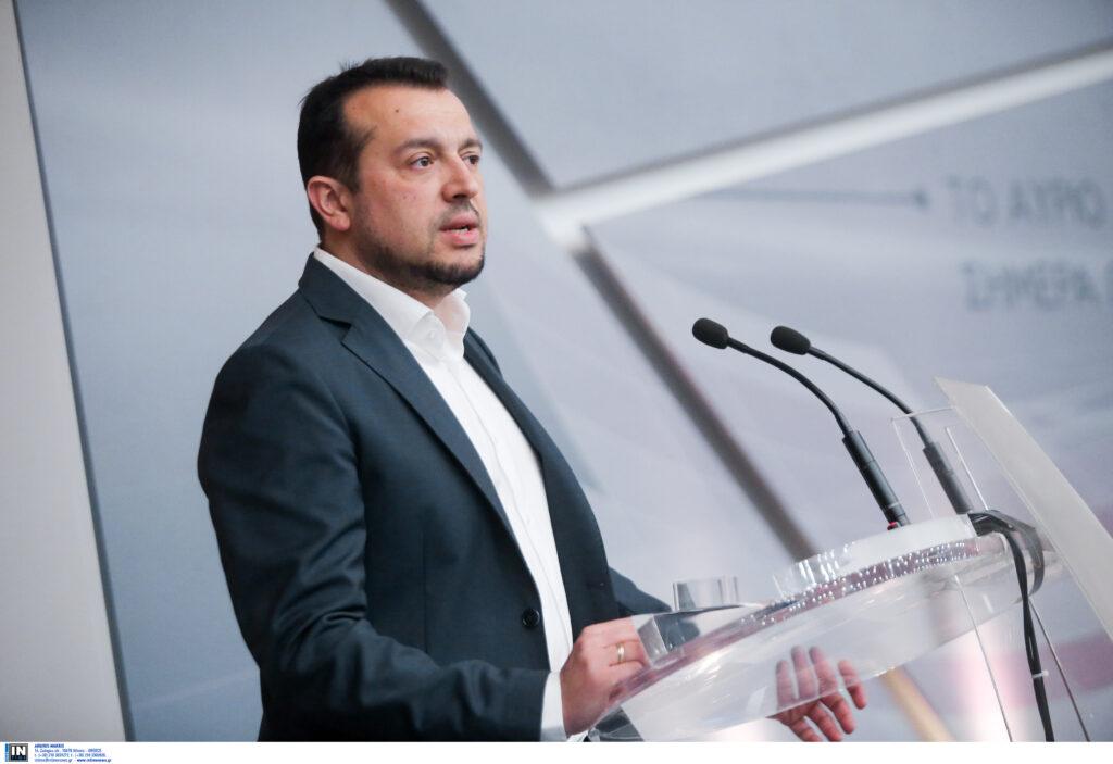 """«Πληρωμένη» απάντηση σε Μητσοτάκη: «""""Πλεονάζον"""" πολιτικό προσωπικό είναι ο ίδιος, θα """"απολυθεί"""" στις εκλογές»!"""