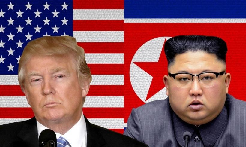 Έφτασε στα χέρια του Τραμπ η επιστολή του Κιμ – Τι ζητάει ο ηγέτης της Βόρειας Κορέας
