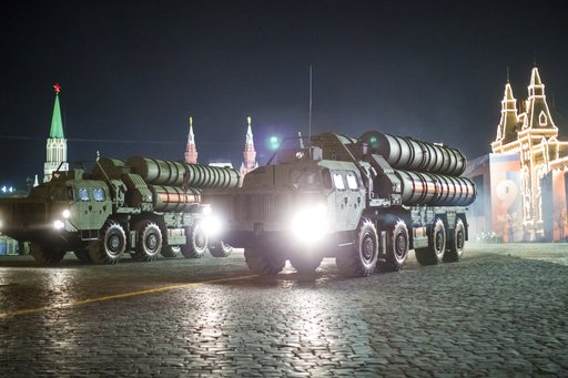 Τρόμος από τις νέες απειλές της Σ. Αραβίας κατά του Κατάρ για τους ρωσικούς S-400