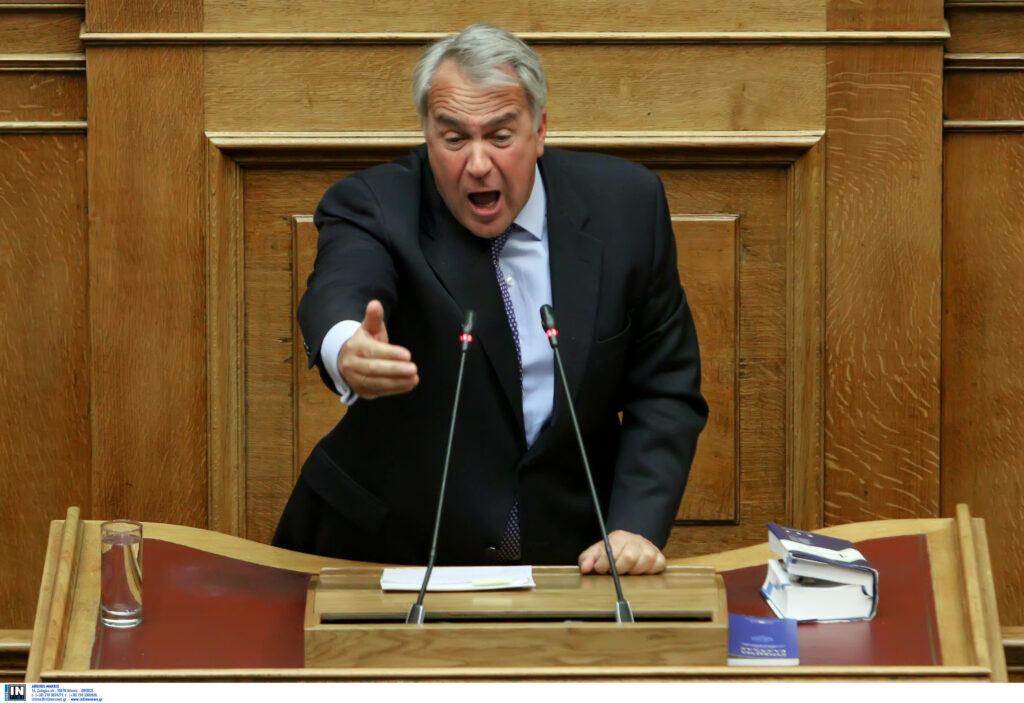 Ο Βορίδης καλεί ανοιχτά τον Καμμένο να ρίξει την κυβέρνηση για το Μακεδονικό