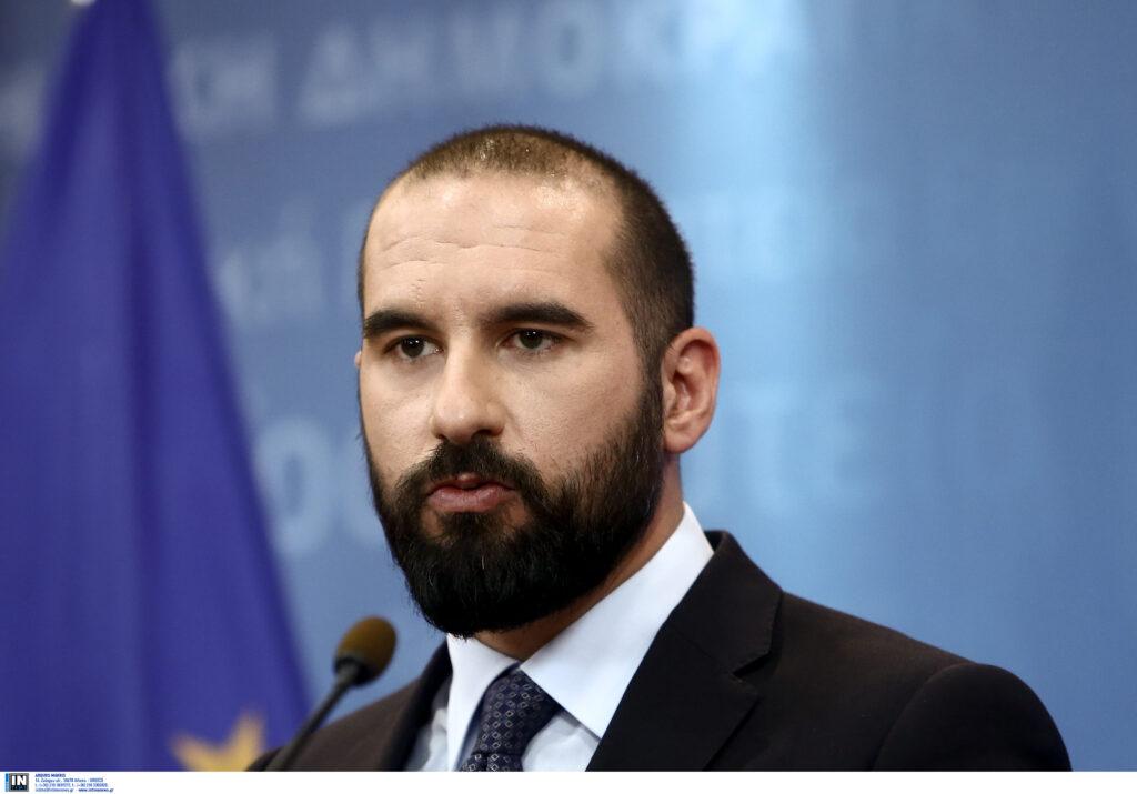 Τζανακόπουλος: Ο κ. Μητσοτάκης θα υποστεί άλλη μία μνημειώδη κοινοβουλευτική ήττα