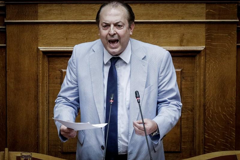 Όταν ο Λαζαρίδης έλεγε οκτώ μέρες πριν παραιτηθεί… ότι δεν θα παραιτηθεί! (Video)
