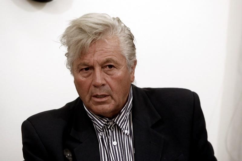 Θανάσης Παπαχριστόπουλος : «Ο Λαζαρίδης θα λειτουργεί ως βουλευτής της πλειοψηφίας»