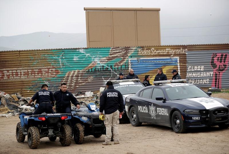 Μακάβρια ανακάλυψη στο Μεξικό: Βρέθηκαν 10 πτώματα σε ένα σπίτι