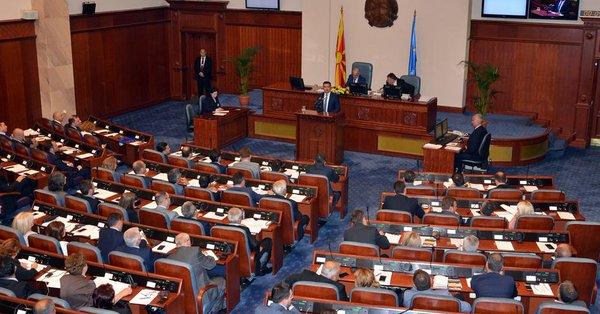 ΠΓΔΜ: Το ΕΛΚ καλεί τους βουλευτές της αντιπολίτευσης να ψηφίσουν τη συμφωνία των Πρεσπών