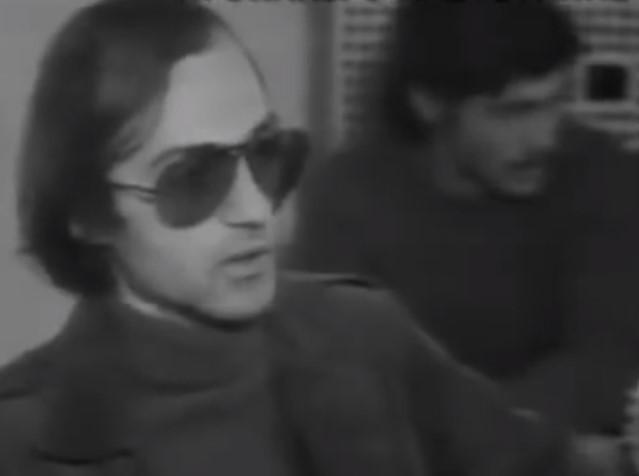 Όταν ο Μαστοράκης ξέπλενε τη Χούντα και ντρόπιαζε τη δημοσιογραφία  – Ένα σπάνιο ντοκουμέντο (Video)