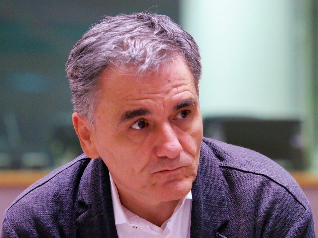 Τσακαλώτος: Παραδεχόμαστε ότι μεροληπτούμε ταξικά υπέρ των ασθενέστερων οικονομικά τάξεων