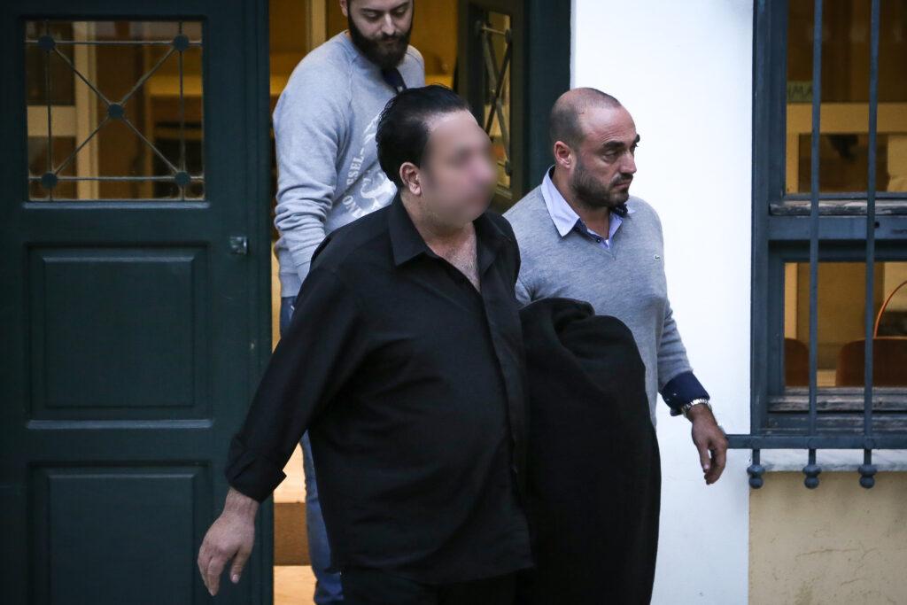 Στον εισαγγελέα ο Ριχάρδος – «Ζαλίζουν» τα ποσά που έβγαζε έξω το κύκλωμα