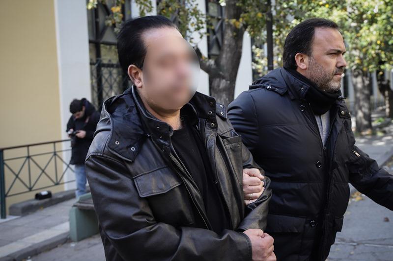Η ΑΑΔΕ «βγάζει λάδι» τον Ριχάρδο – Πιθανή αποφυλάκιση εντός της ημέρας