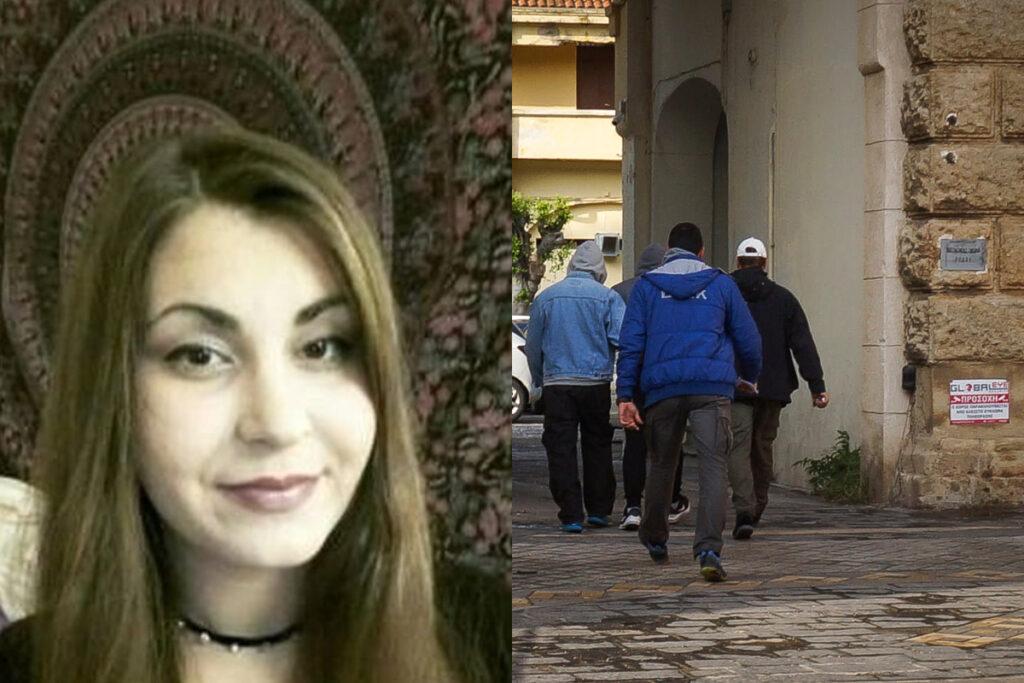 Σε άλλη φυλακή μεταφέρεται ο 19χρονος κατηγορούμενος για τη δολοφονία Τοπαλούδη μετά τον ξυλοδαρμό του