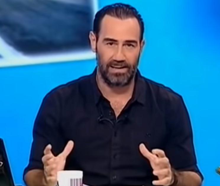 Ο Κανάκης στον ΣΚΑΪ – Θα αντέξει το κανάλι τη σάτιρα του Θεσσαλονικιού