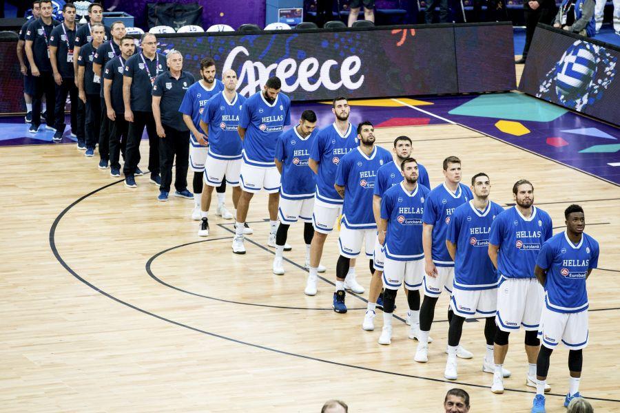 Η Αθήνα θα διεκδικήσει όμιλο του EuroBasket 2021
