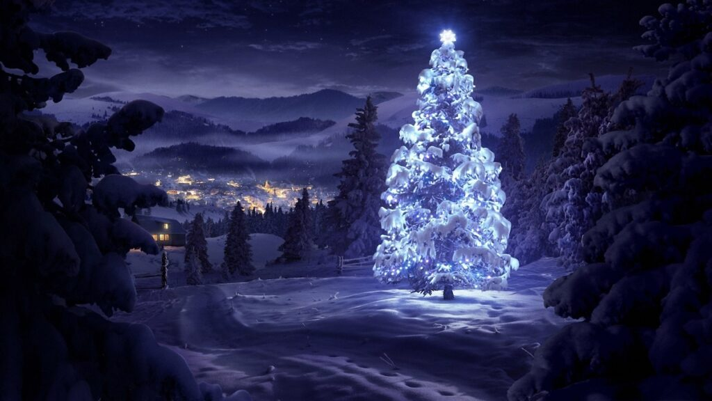 Χριστούγεννα με τους ήρωες του Παπαδιαμάντη