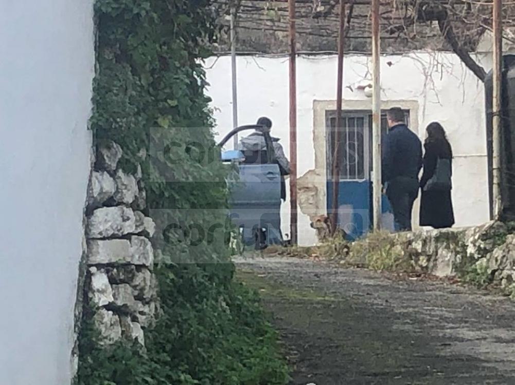Παιδοκτόνος της Κέρκυρας: Δε χτύπησα ποτέ την κόρη μου, δεν ήθελα να τη σκοτώσω, συγγνώμη