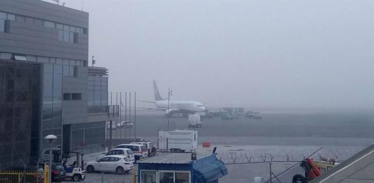 Fraport για αεροδρόμιο Μακεδονία: Εξομαλύνεται το πτητικό πρόγραμμα
