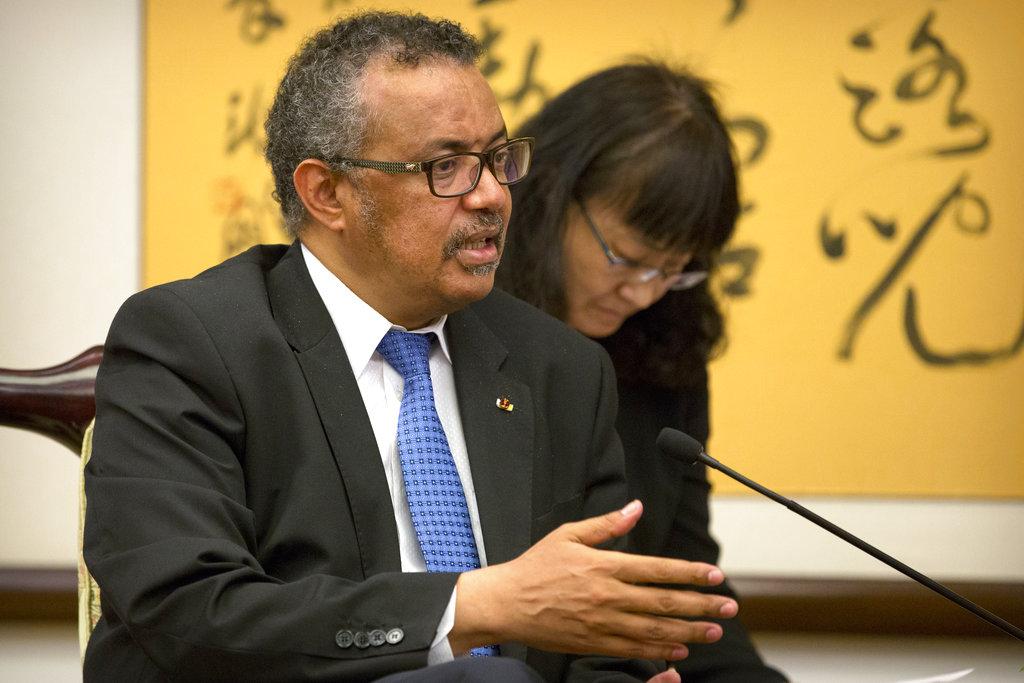 Παγκόσμιος Οργανισμός Υγείας: Τα κράτη-μέλη συμφωνούν να ενισχύσουν τον ΠΟΥ