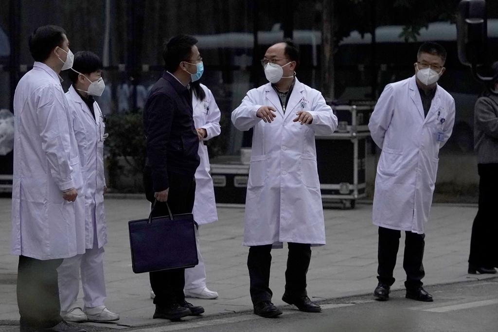 ΠΟΥ: Ετοιμάζει πρόταση για περαιτέρω έρευνες σχετικά με την προέλευση του κορονοϊού