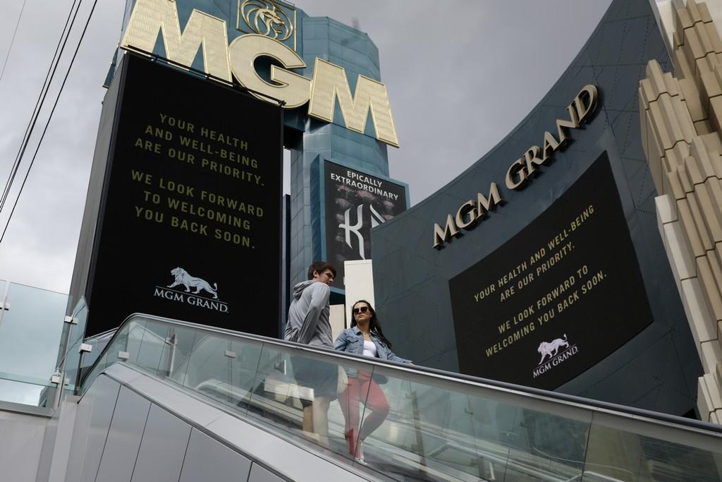 Η Amazon εξαγοράζει την MGM