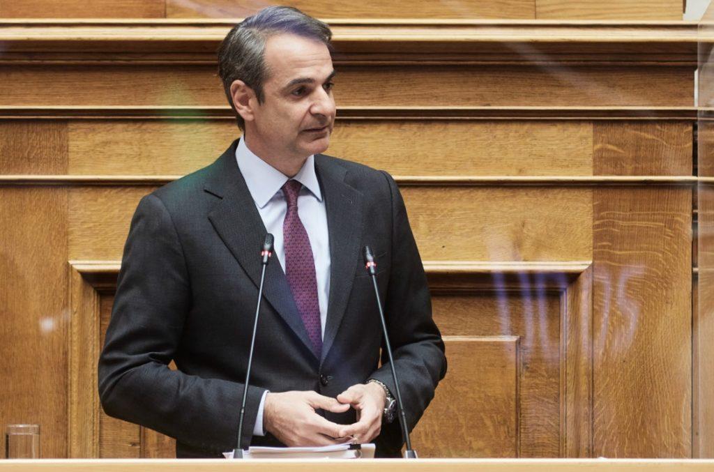 Απάντηση ΣΥΡΙΖΑ σε Μητσοτάκη: «Συνεχίζει την προσπάθεια παραπληροφόρησης»