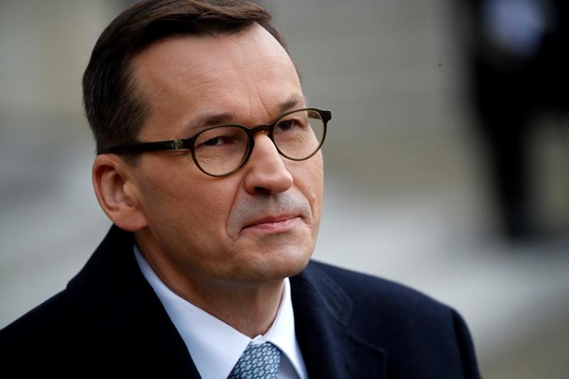 Πολωνία: «Κρατική τρομοκρατία» από τη Λευκορωσία, να υποστεί κυρώσεις