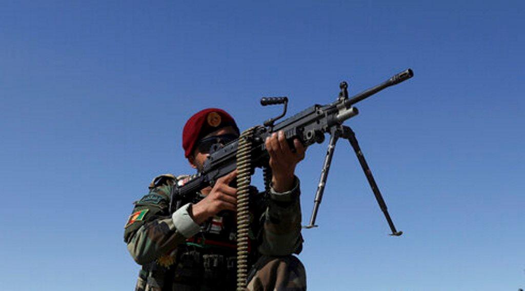 Αφγανιστάν: Υπό τον έλεγχο των Ταλιμπάν περιοχή στα Βόρεια της χώρας