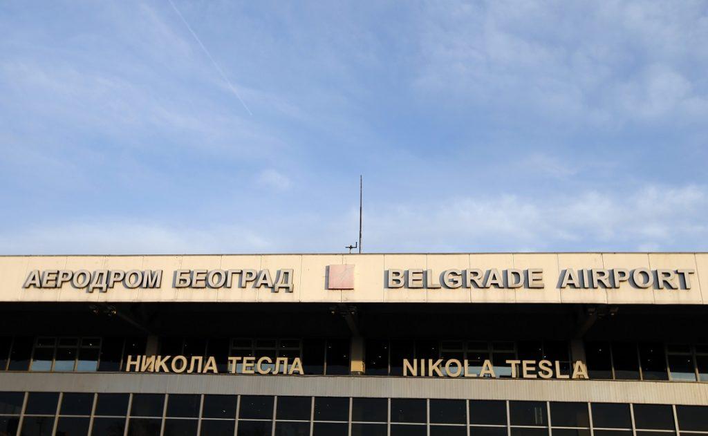 Αναγκαστική προσγείωση στο Βελιγράδι για πτήση από Σαντορίνη στις Βρυξέλλες