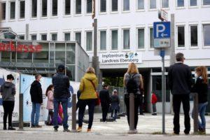 Γερμανία: Το 50% των πολιτών δυσαρεστημένο με τη διαχείριση της πανδημίας