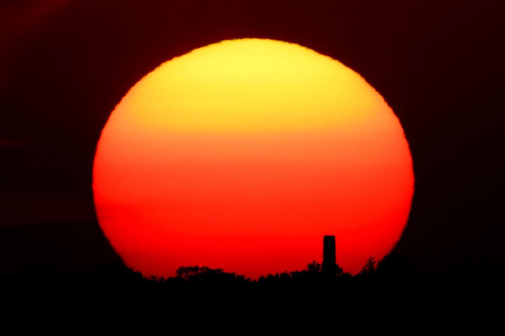 ΟΗΕ: «Καμπανάκι» για άνοδο της θερμοκρασίας άνω του 1,5 βαθμού ετησίως έως το 2025